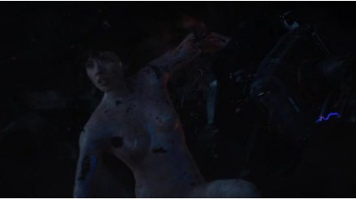 Ghost In The Shell (2017) CZ Dabing.avi