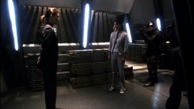 Battlestar Galactica CZ - 03x11 - The Eye of Jupiter.avi