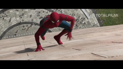Spider-Man Homecoming 2017 CZ HD Dabing.mp4