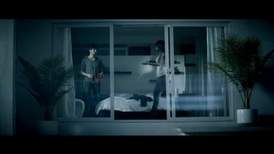 Enrique Iglesias feat. Sarah Connor - Takin Back My Love.mkv