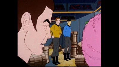 Náhled Star Trek The Animated Adventures 05 CZ Dub.avi (2)
