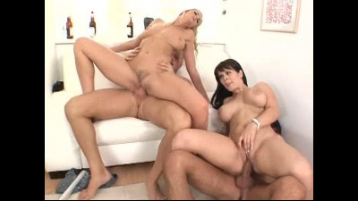 Orgie - Grupac - Angel Dark, Jane Darling, Kristi Klenot.avi