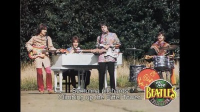 Beatles - Magical Mystery Tour (Full album) ♪.mp4 (8)