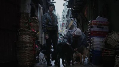 Ghost in the Shell [Ghost in the Shell] (2017) CZ dabing.avi