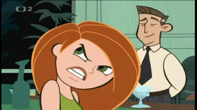 Kim Possible 2x25 CZ Dabing.avi