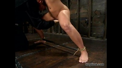 Hogtied 3903 Devon Lee 49;.wmv