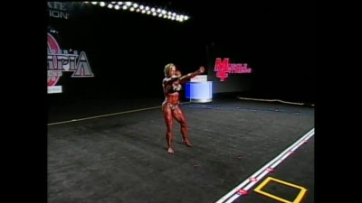Ms. Olympia Routines.flv