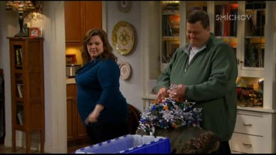Mike a Molly 02x11 - Kouzlo Vánoc.avi