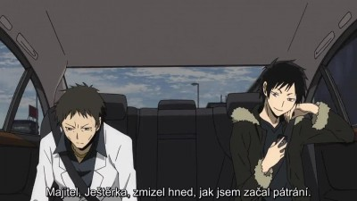 Durarara!! X2 - The Second Arc E08 CZ tit.mp4 (0)