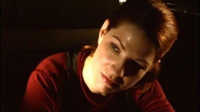Battlestar Galactica CZ - 02x18 - Downloaded.avi
