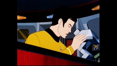 Náhled Star Trek The Animated Adventures 05 CZ Dub.avi (1)