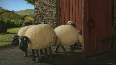 Ovečka Shaun - Shaun the Sheep CZ 02x19 [59] - Two's Company.avi (9)