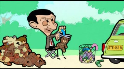 Mr.Bean The Animation Series-ep02.avi