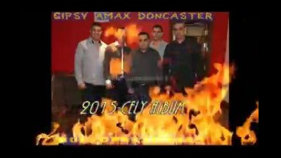 GIPSY AMAX - 2015 -CELY ALBUM.mp4