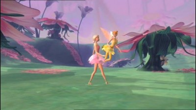 Barbie - Fairytopia (2005) .avi (0)