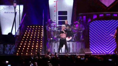 Pink - The Truth About Love Tour Live From Melbourne 2013.mkv