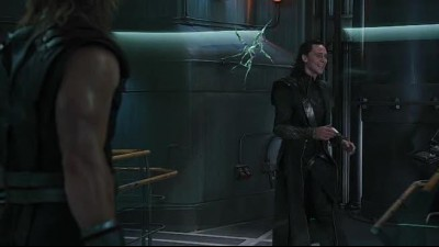 Avengers (The Avengers) 2012 BRrip CZdabing.avi