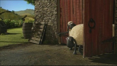Ovečka Shaun - Shaun the Sheep CZ 02x19 [59] - Two's Company.avi (3)