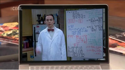 The Big Bang Theory S11E06 TVRip CZ dabing.avi