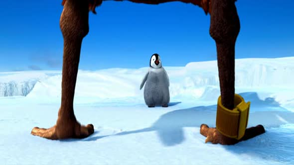 Happy feet 2006 cz.avi
