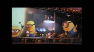 Minions For Christmas!!! (Low).avi