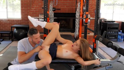Passion-HD - After School Workout - Lilly Ford.mp4