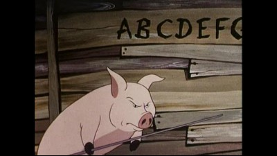 Farma zvířat - Animal Farm (1954).avi