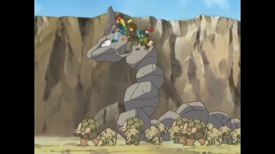 Pokémon S08E46 Hooked On Onix CZ Dab.mkv