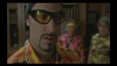 Náhled Ali G In da House (2002) CZdub.avi (9)