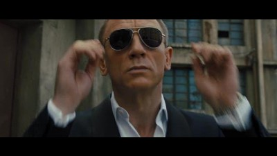 James Bond - Skyfall - CZ 2012.avi