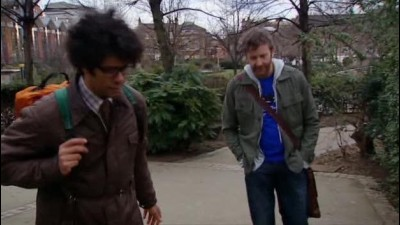 Ajťáci (The IT Crowd) S04E05 Zlobiví hoši (Bad Boys).avi
