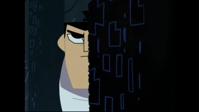 Samurai Jack S03E02 XXVIII Jack and the Rave.avi
