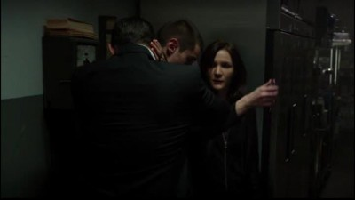 Lovci zlocincu - Person of Interest 2011 BRrip CZ dabing S02E10 - Shadow Box.avi