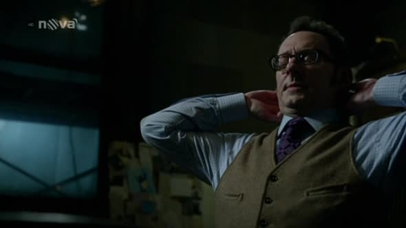 Lovci zlocincu - Person of Interest CZ S01E20 - Matsya Nyaya.avi