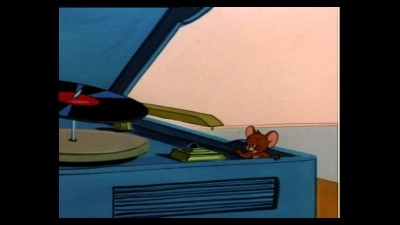 Tom a Jerry 11.Tancici medved.avi