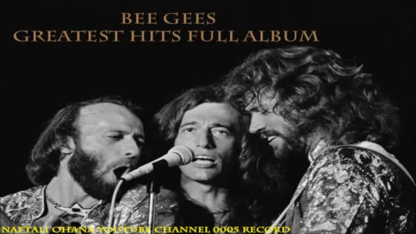 Bee Gees Greatest Hits.avi