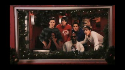Big Time Rush 02x09 CZ Dab..avi