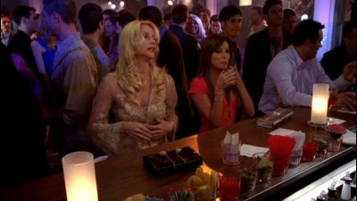 Zoufalé manželky - Desperate Housewives S05E18 DVDrip CZDAB.avi