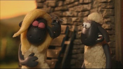 Ovečka Shaun - Shaun the Sheep CZ 02x19 [59] - Two's Company.avi (7)