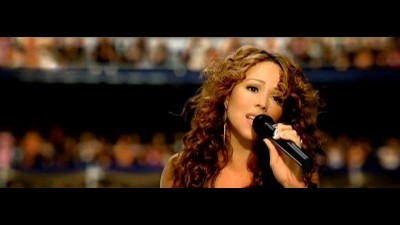 Mariah Carey - I Want To Know What Love Is.mkv