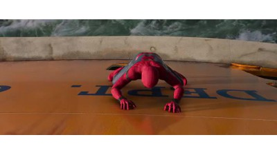 Spider-Man Homecoming (2017) CZ Dabing.avi