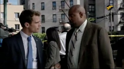 Policajt z New Yorku S01E05 - Golden Boy - TVrip CZdabing.avi