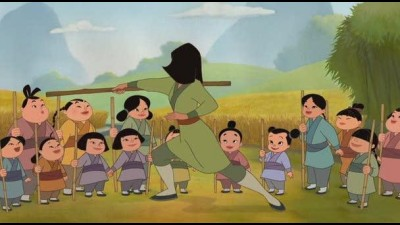 Legenda o Mulan 2.avi