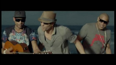 Enrique Iglesias ft Sean Paul - Bailando.avi