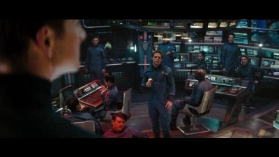 Náhled Star Trek - Star Trek - 2009 BRrip CZdabing.avi (1)
