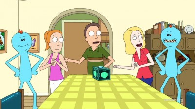 Rick and Morty S01E05 Meeseeks and Destroy Cz Tit..mkv (6)