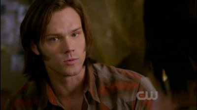 Supernatural S07E12 - Time After Time.avi