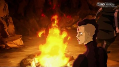 Avatar - Legenda Korry S03E09 The Stakeout.avi