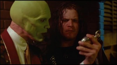 Maska - The mask - 1994 DVDrip CZdabing.avi
