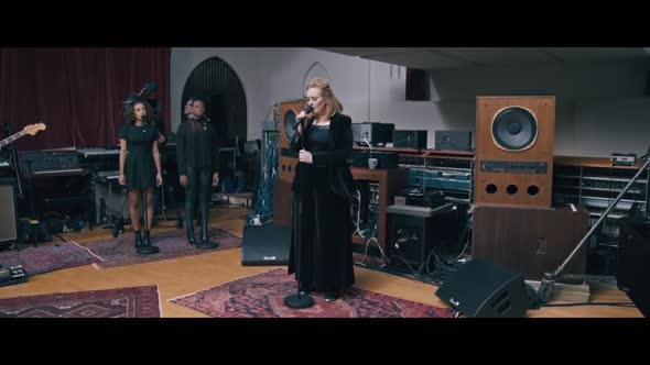 Adele - When We Were Young (Live at The Church Studios).mp4